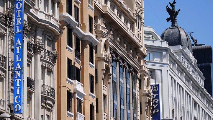 El Ayuntamiento frena la creación de nuevos hoteles en el centro