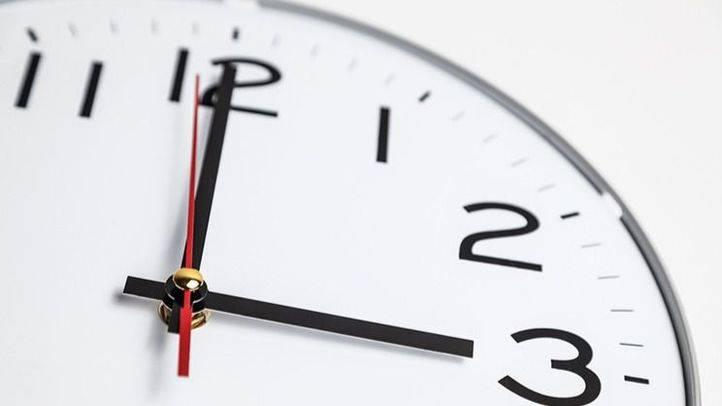Los efectos del cambio horario