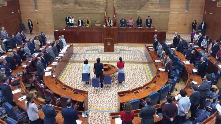 La Asamblea condena el ataque terrorista de Londres