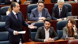 La Asamblea aprueba por unanimidad estudiar la limitación de los mandatos para la Presidencia de la Comunidad
