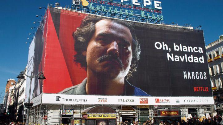 Adiós a la publicidad en las fachadas más demandadas