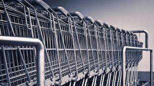 El carrito de la compra, un utensilio con historia