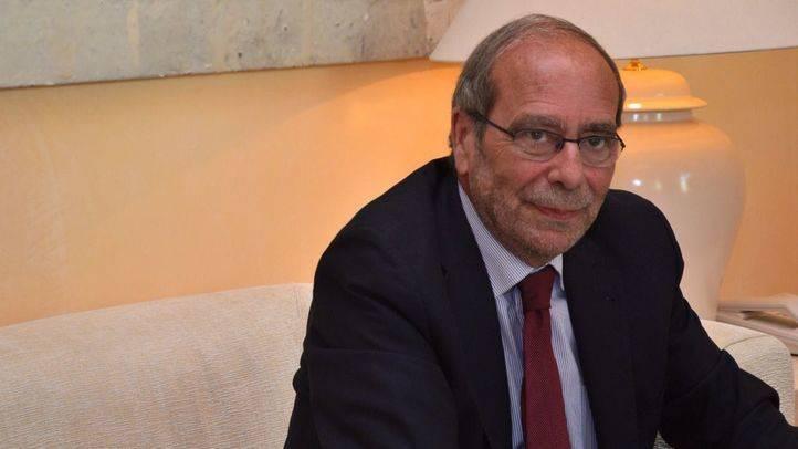 Alcalde de Fuenlabrada, Manuel Robles. (Archivo)