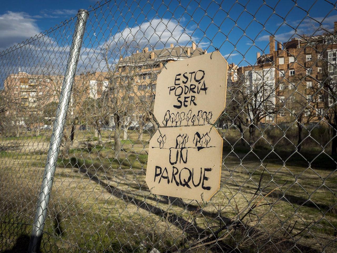D nde est el jard n de colonia jard n madridiario Villa jardin donde queda