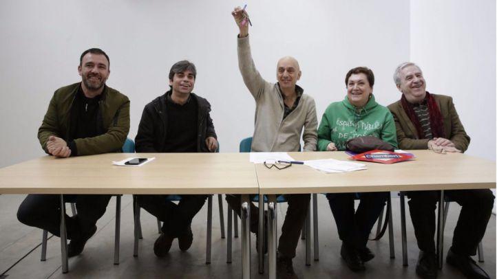 El Ayuntamiento cede un local a la Asociación Casa de Cultura y Participación Ciudadana