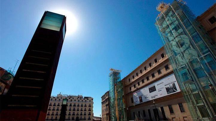 La exposición del Reina Sofía del 80 aniversario del Guernica albergará hasta 180 obras