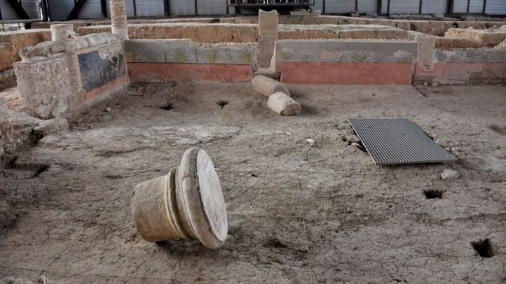 La Casa de los Grifos de Alcalá finaliza su restauración