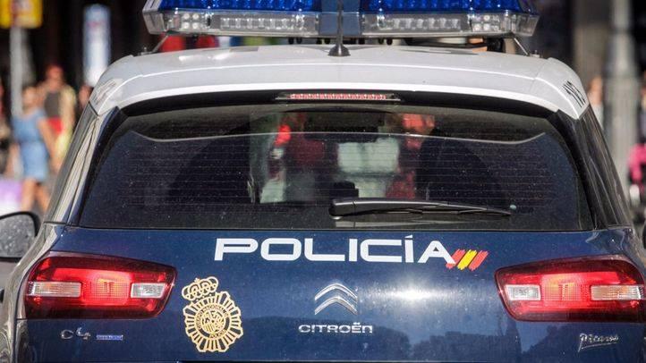 Detenido por dormir en 13 hoteles de lujo de Madrid sin pagar