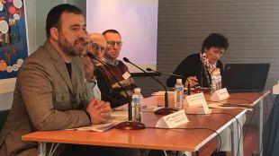 Nacho Murgui participa en el III Encuentro Europeo de las Asociaciones de Vecinos de Centros Históricos de ciudades Europeas