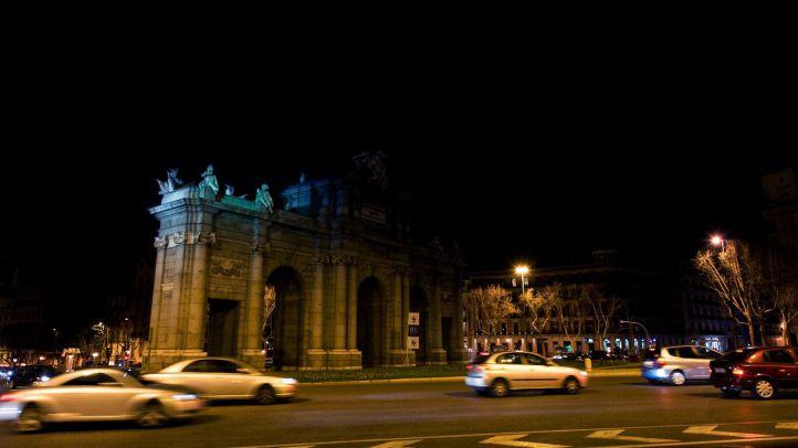 Madrid baja el interruptor contra el cambio climático