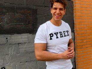 Aplazado el juicio contra Diego Matamoros por un presunto delito de lesiones a su expareja