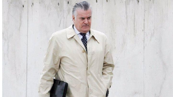 La gestora en Suiza de Bárcenas afirma que nunca fueron informados de que era senador