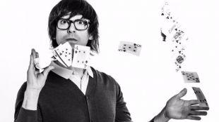 Luis Piedrahita recibirá en Hollywood el 'Nobel' de la magia
