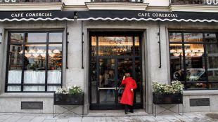 Así es el nuevo Café Comercial