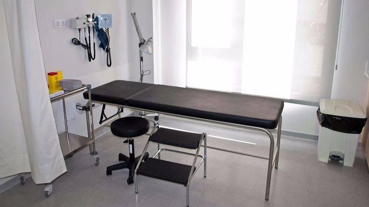 La Comunidad tendrá dos nuevos centros de salud en el barrio de la Guindalera y en Arroyomolinos