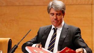 Ángel Garrido. (Archivo)