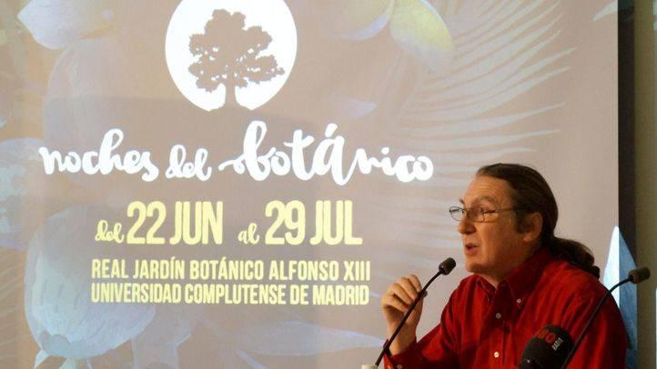 Rosendo, Pablo Milanés o Tony Bennett en las Noches del Botánico