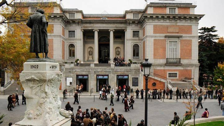 El Prado 'sale de la crisis': aumentará su presupuesto y pretende internacionalizarse