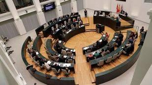 Ocho ediles de Ahora Madrid abandonan el Pleno para no condenar el ataque contra la sede del PP en Barcelona