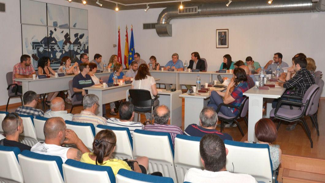 El concejal de valdemoro acusado de falsificar un - Casarse ayuntamiento madrid ...