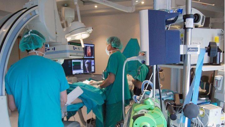 Madrid, con una media de 47 días, segunda región con menor tiempo de espera quirúrgica