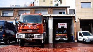 Las oposiciones para cubrir 113 plazas de bomberos comienzarán el 22 de abril