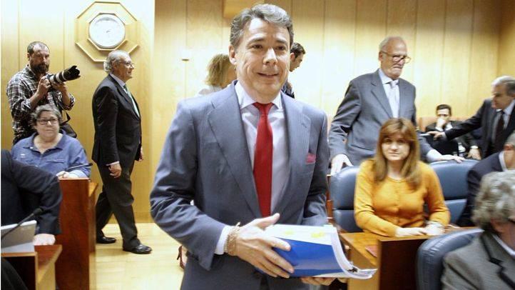 La jueza del caso del ático de González pide que se tase el valor del inmueble en 2008 y 2012