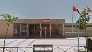 Colegio Álvaro de Bazán