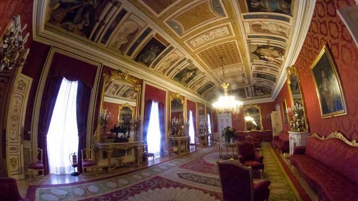 Una ruta permite visitar, de forma gratuita, más de 20 palacios