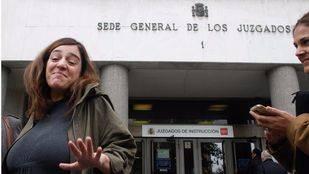Celia Mayer no condena el ataque a la sede del PP en Barcelona