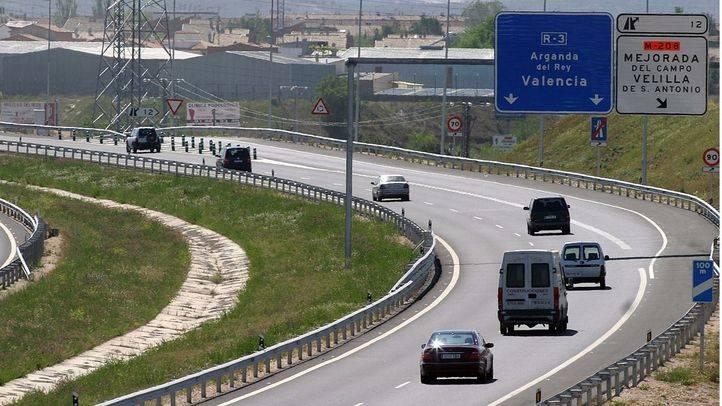 Fomento no rescatará las autopistas madrileñas en quiebra