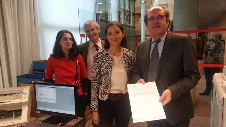 El PSOE quiere mover 400 millones de los Presupuestos para sumar dinero a dotaciones sanitarias y educativas