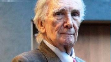 Muere a los 90 años Manuel Ortuño Martínez, concejal socialista en la época de Tierno Galván