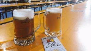 Cervezas y torrijas, entre los planes para el primer 'finde' de abril
