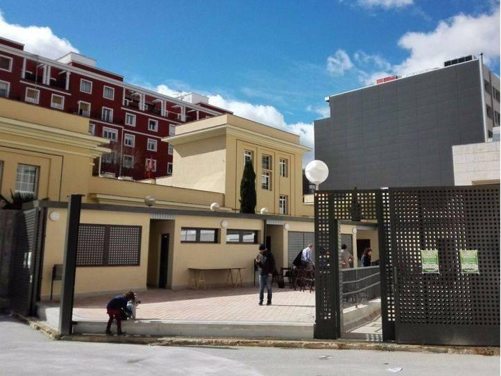 El espacio vecinal 'La Gasolinera' abre sus puertas en el distrito de Salamanca: