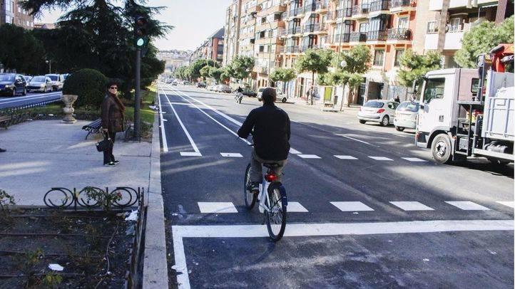 Lanzaderas públicas, SER todo el día y descuentos en el abono, entre las ideas para la ordenanza de Movilidad