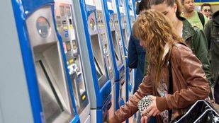 Metro de Madrid: sin taquilleros y con el horario unificado de los 800 accesos de toda la red