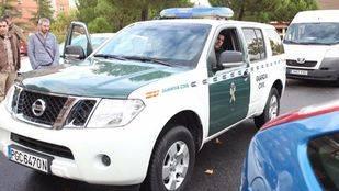 Detenido por conducción temeraria durante más de 30 kilómetros