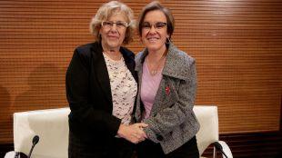 El PSOE advierte a Carmena: