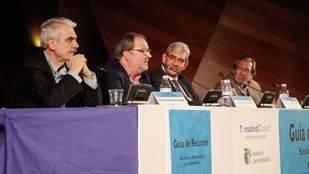 Madrid Salud y la Asociación Lakoma reeditan la Guía de Recursos para personas con adicción