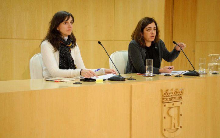Carmena destituye a la responsable de Madrid Destino