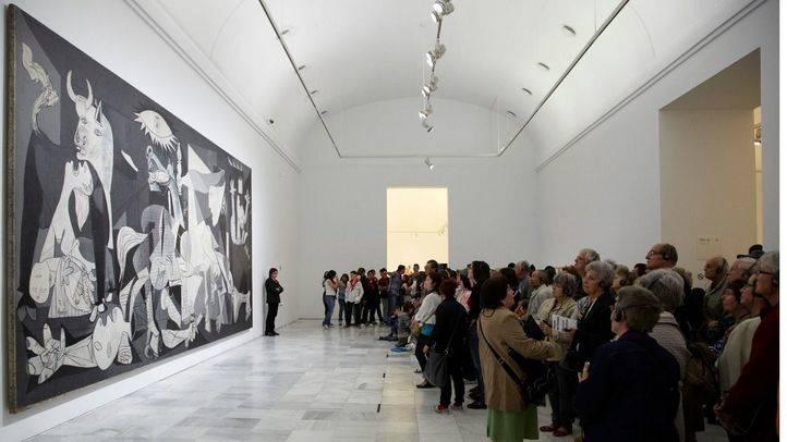 El Guernica no será restaurado