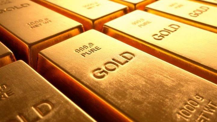 ¿Cuánto oro hay en el mundo?
