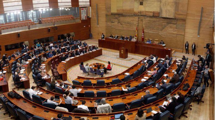 ¿Se aprobarán las enmiendas a la totalidad de los presupuestos este jueves?