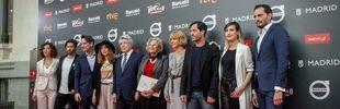 La gala de los premios Platino se celebrará en la Caja Mágica