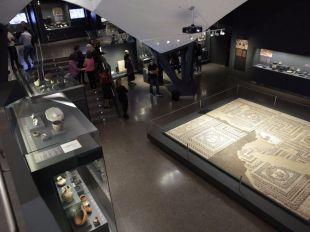 Museo de San Isidro: 500.000 años de historia de Madrid
