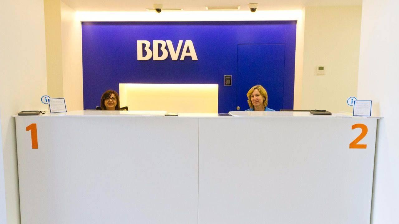 Bbva asesora a sus clientes sobre la digitalizaci n de la for Oficinas bbva madrid capital