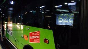 La peatonalización del Paseo de Ruperto Chapí en fines de semana y festivos obliga a modificar 6 líneas de autobús