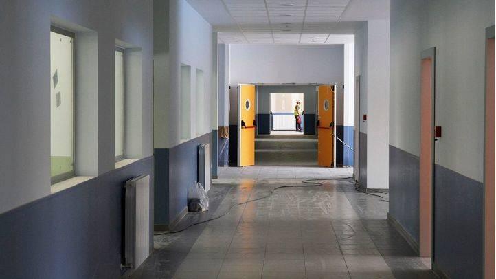 El nuevo centro bilingüe de Vallecas se ubicará temporalmente en el antiguo colegio Juan de Herrera