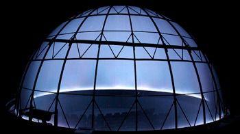 Descubre el nuevo planetario de Alcobendas por 3 euros